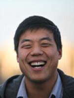 Profile image of Rogner Jin Park